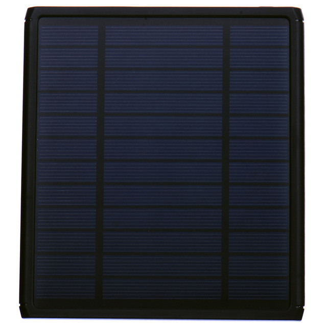 Солнечная PowerBank Для Телефона Аккумулятор Со СВЕТОДИОДНОЙ LampBattery Солнечное Зарядное Устройство PowerBank 12000 МАч Powerbank Для iPhone Android Смартфон