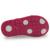 Apakowa PU de Cuero Niñas Zapatos de los niños Del Verano Del Bebé Sandalias de Las Muchachas Zapatos Antideslizante Toddlers Infantil Niños Niños Zapatos Arco de Soporte
