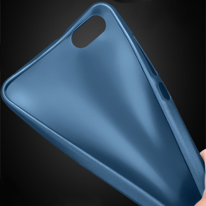 Brand MODAZONGYE Soft Case ZTE Blade V8 Case Cover Silicone Back Cover Phone Case ZTE Blade V8 V 8 BV0800 360 Full Protection (3)