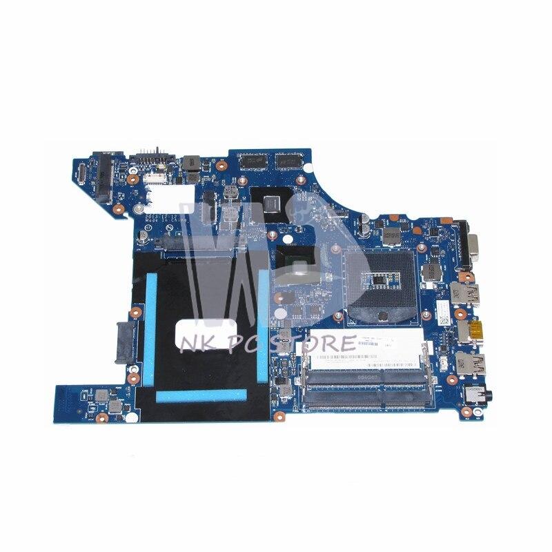 AILE1 NM-A151 FRU 04X5922 Main Board For Lenovo thinkpad edge E440 Laptop Motherboard GeForce 840M GPU DDR3L new fru 04w2021 p0b01900 for lenovo thinkpad t520 t520i laptop motherboard intel qm67 nvidia geforce nvs4200m graphics