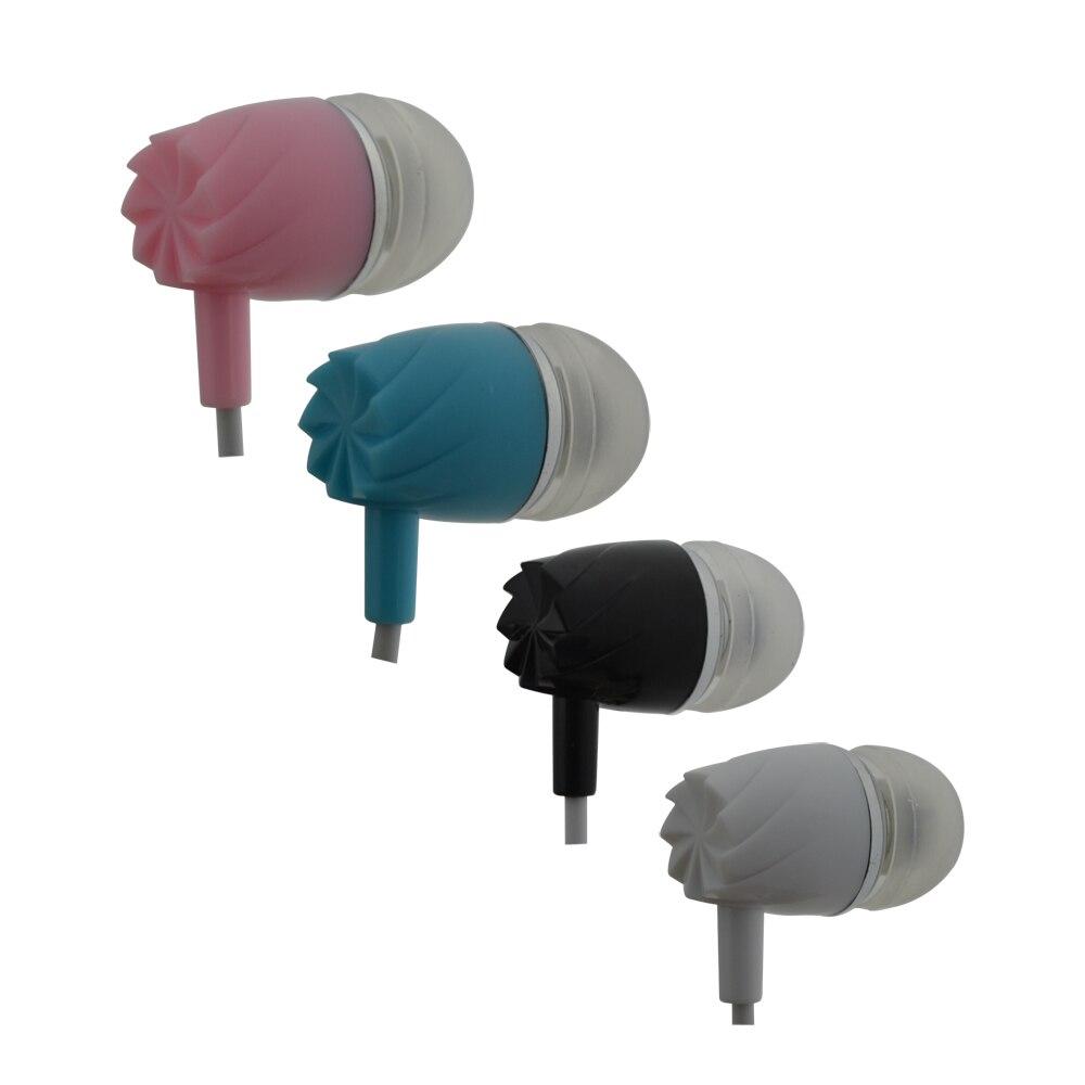qijiagu 3,5 mm univerzális vezetékes fülhallgató a fülben Super - Hordozható audió és videó