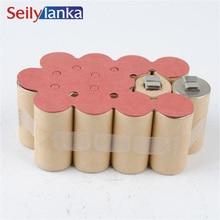 Батарея переупаковка пакет для Metabo 15,6 В 4000 мАч BST BSP BS SBT 15,6 плюс Ni-MH heavyduty