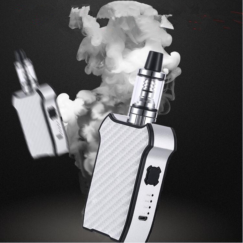 Original-e-cigarette-MY-80W-mod-Kit-Vaporizer-2200mah-battery-2-0ml-atomizer-electronic-cigarette-vape