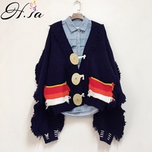 Women Sweater and Cardigans Autumn