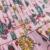 DB3222 dave bella verano bebé recién nacido de algodón de flores de color rosa imprimió el mameluco infantil ropa de la muchacha floral lindo del mameluco del bebé 1 pieza