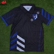 Wholesale price,hot sale design,DIY sublimation costom soccer t-shirt for men,OEM
