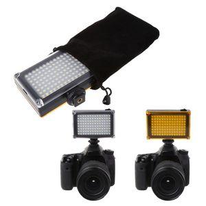 Image 3 - Flash Shoot FT 112LED Luz de vídeo para cámara DV videocámara Canon Nikon Minolta