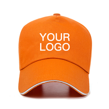 Custom LOGO Cheap Cotton Men Women Baseball Cap Baseball Hat Adjustable Dad  Hat Female Wholesale bone 128424e47adc