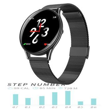 colorful smart bracelet activity fitness tracker watch blood pressure monitor band Wristband health with intelligent measurement