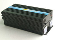 CE RoHS SGS Approved DC12v AC220v 240v 4000w 4kw Pure Sine Wave Power Invertor Solar Invertor