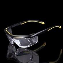 1dc24ef30e 2019 gafas de seguridad Anti-salpicaduras de viento a prueba de polvo gafas  de protección