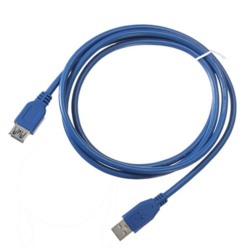 0 3M 0 5M 1M 1 5M 1 8M 3M 3ft High Speed USB 3 0 Extension Cable A Male to Female AM to AF M F USB3 0 Extend Cable Wholesale in Data Cables from Consumer Electronics