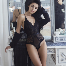 brand Racy Muslin Bodysuit Women Bra Set Corset Lace For Temptation womens intimates