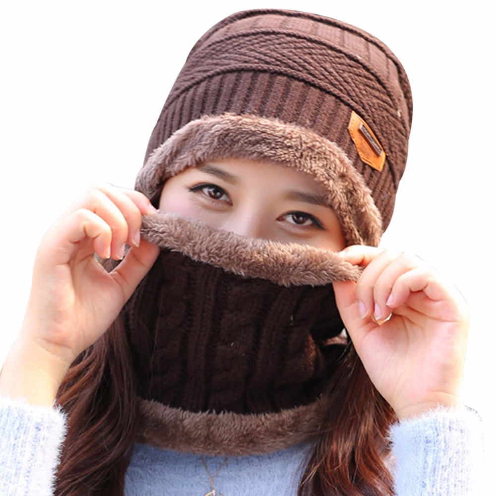 Fashion New knitted hat Beanies Knit Men's Winter Hat Caps Skullies Casual Warm Bonnet For Men Women Beanie Baggy Bouncy aetrue beanie knit winter hat skullies beanies men caps warm baggy mask new fashion brand winter hats for men women knitted hat
