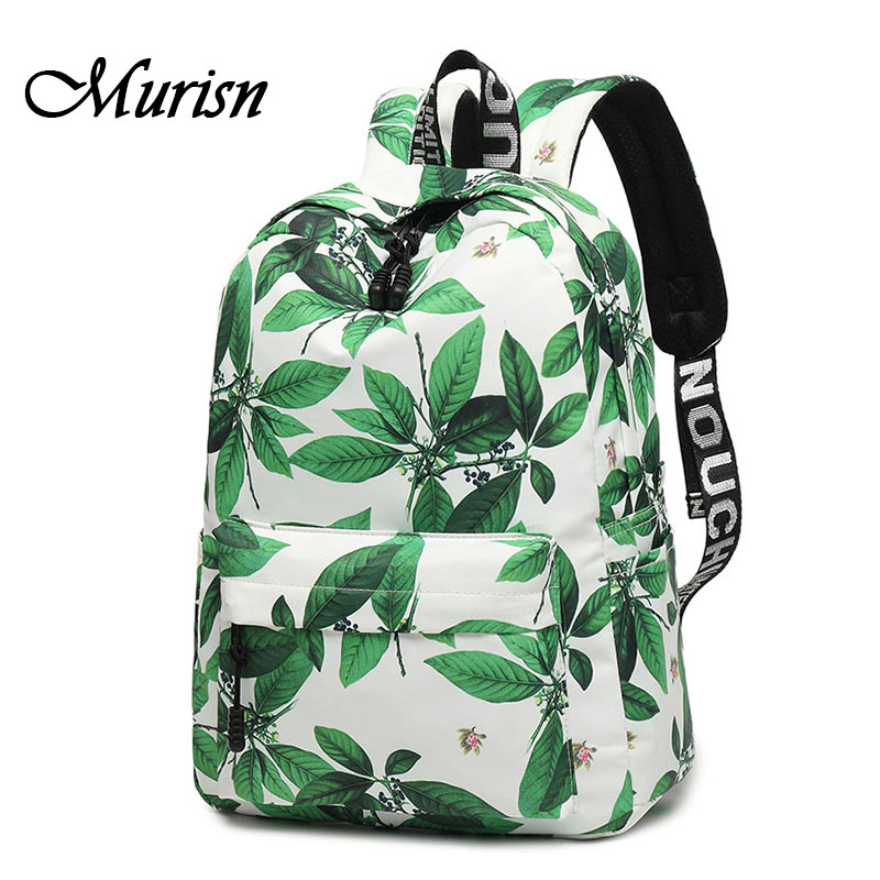 Printing Backpack Back To School Bagpack Female Backpack School Bags For Teenage Girls Boys Schoolbag Backpacks mochila feminina холст 30x40 printio маковый рассвет