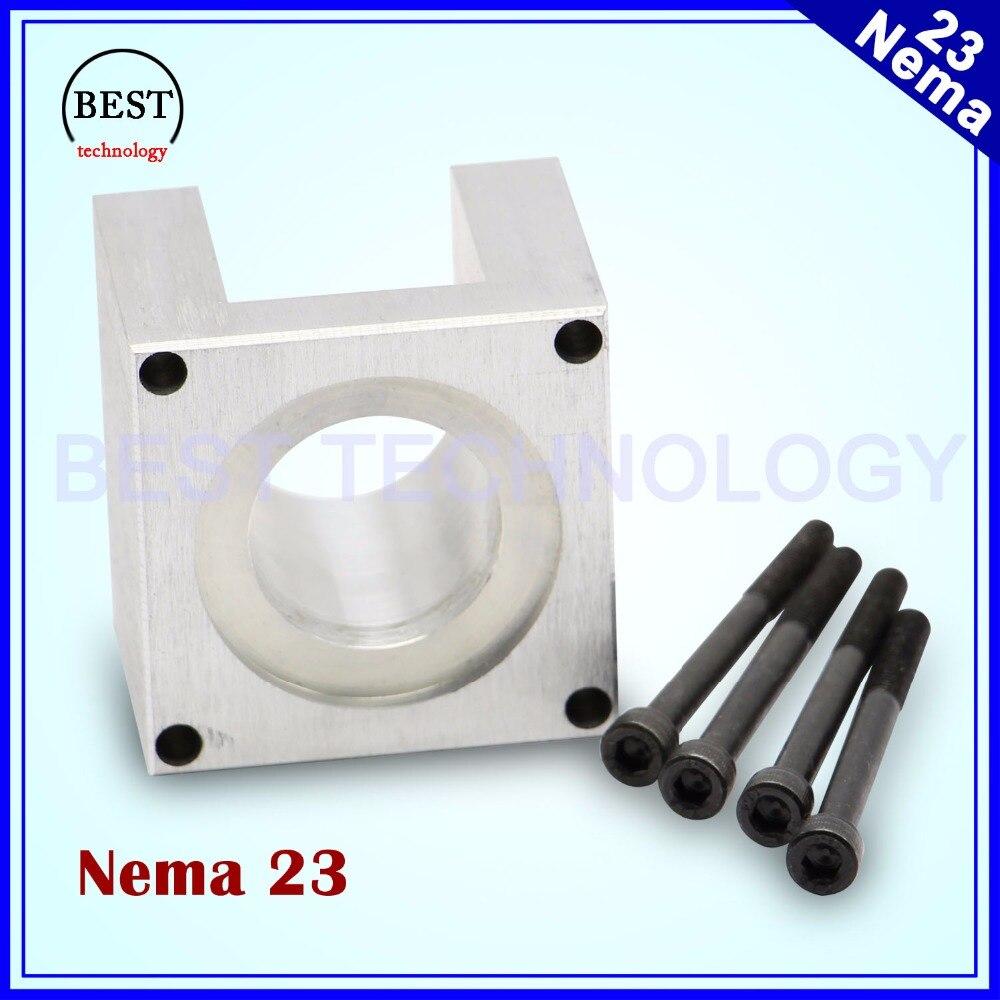 Buy Free Shipping Nema23 Stepper Motor