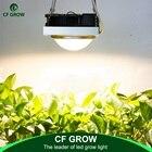 CREE CXB3590 COB LED Grow Light DIY Module Full Spectrum LED Grow Lamp Indoor Plant Ideal Holder MEANWELL Driver LPC-60-1400