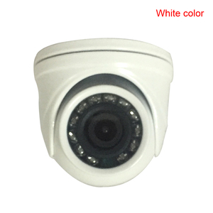 Image 2 - Mini Dome Camera Metal Case AHD 1.0MP 1.3MP 2MP 4MP Indoor/Outdoor Waterproof IR Cut filter Night Vision For CCTV Security Cam