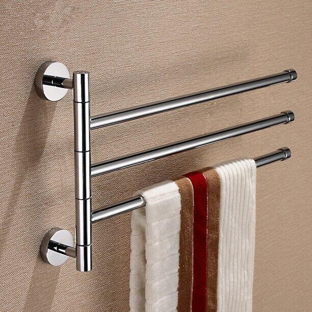 Bathroom towel rack copper towel rack rod towel rack rod adjust bathroom accessories copper european antique activities rack movable towel rod towels in the bathroom pendant retro towel rack 4 bar towel rod