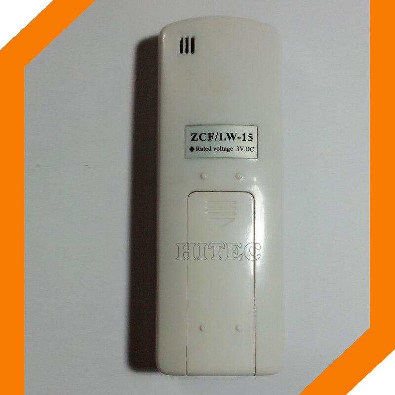 Original Chigo Quietside Air Conditioner Remote Control Zcf