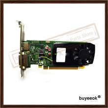 100% Original Graphic Card For DELL Quadro K620 2GB Display Video Card GPU Replacement Tested Working