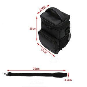 Image 5 - Mavic Drone Shoulder Bags Spare parts propeller Battery Storage carrying Handbag case for DJI Mavic Pro mavic 2 PRO Zoom Drone