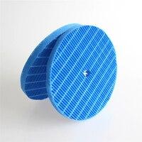 2pcs Replacement Humidifying Air Filter Element for Daikin Air Purifier MCK57LMV2 A MCK57LMV2 W MCK57LMV2 N MCK57LMV2 R Part