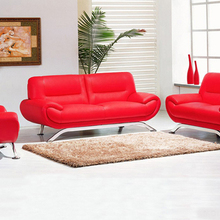 Buy red sofa set and get free shipping on AliExpress.com