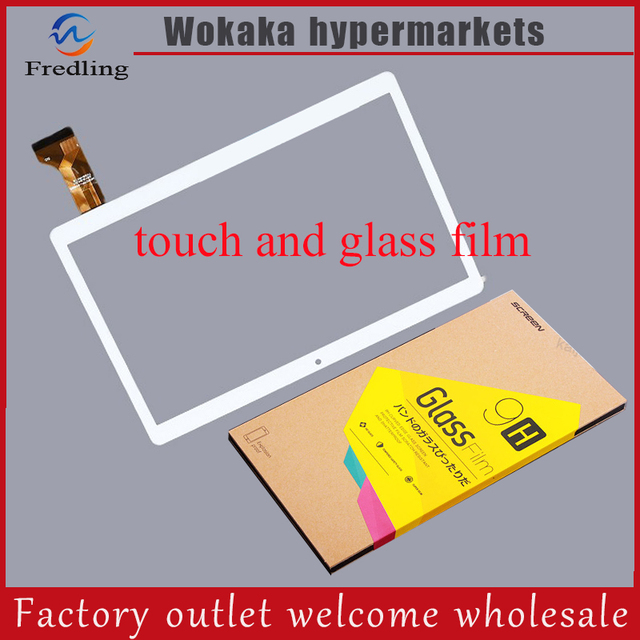 Glass film New 10.5inch MGYCTP - 90895 Touch Screen Panel Glass Replacement  for T-