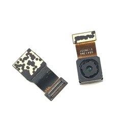 Nowość dla ZTE Nubia Z7 Max NX505J tylna kamera zamiennik modułu do taśmy część