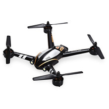 XK X252 RC Heliccopter 5.8G Real-time Transmission FPV 6 Axis Gyro RC Drone with 720P Camera Quadcopter RTF Brushless Motor Dron