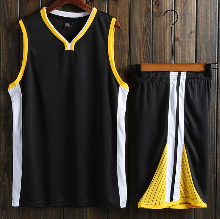 8dfa80305 Aliexpress.com   Buy Kids   Adult College Basketball Jerseys Youth  Basketball Uniforms Cheap basketball jersey Shorts Sets