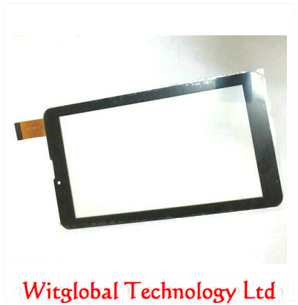 """New 7\"""" OYSTERS T74MAI 3G / T72HA 3G Tablet touch screen digitizer glass sensor touch panel replacement Free Shipping"""