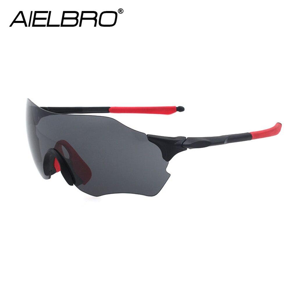 Cycling Glasses Outdoor Sport Mountain Bike Bicycle Men Women Motorcycle windproof Sunglasses Eyewear