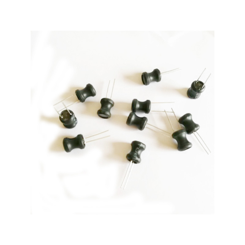 Free Shipping 50pc/lot 6x8mm Inductor 6*8 mm Power Inductors 10uH 22uH 33uH 47uH...100uH 220uH 330uH 470uH 680uH 1mH 10mH