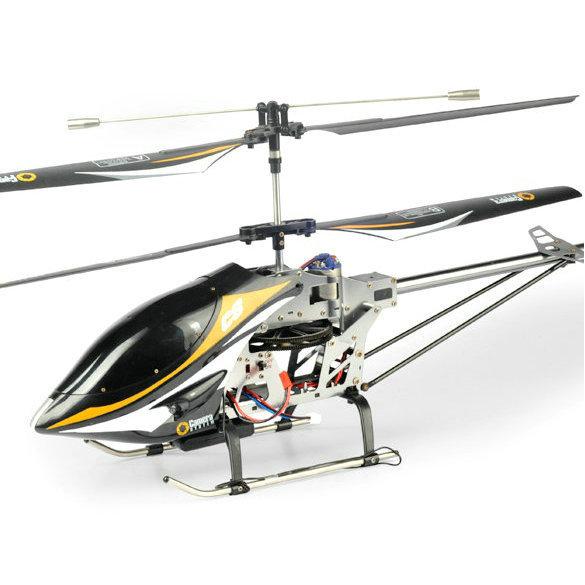 Venta a granel gran tamaño del helicóptero 72 cm SH 8832 C8 3.5ch doble hoja de metal modelo de rc heli con sistema de cámara