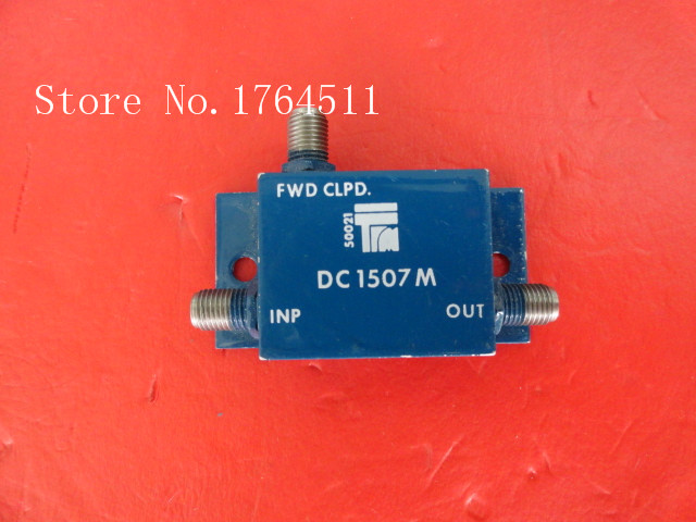 [BELLA] TRM DC1507M Coupler SMA