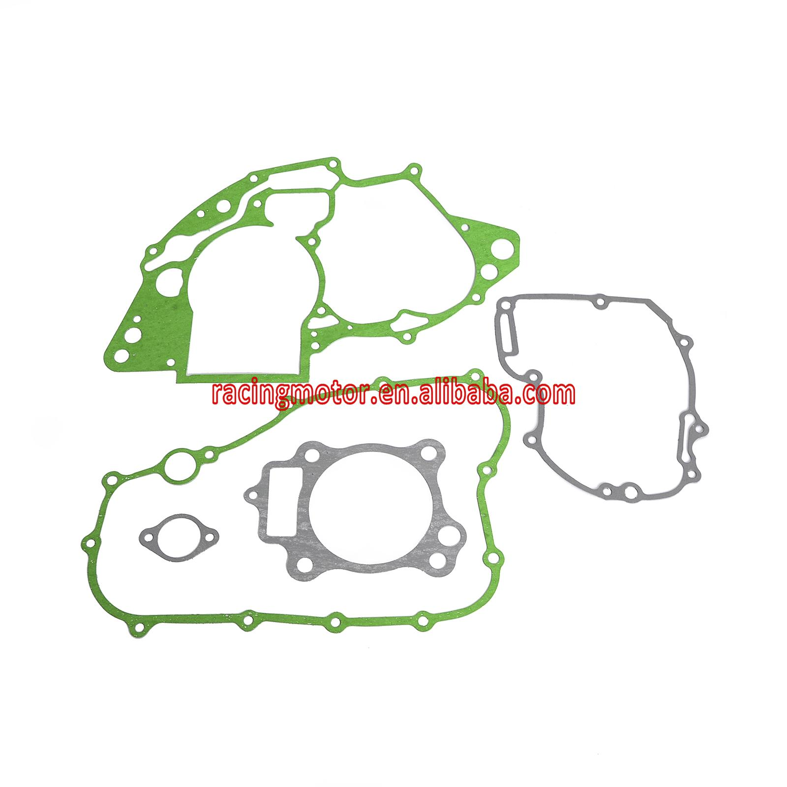 hight resolution of motorbike full engine cylinder gasket kits set for honda crf250 2004 2009 05 06 07 08 new in kickstarters parts from automobiles motorcycles on