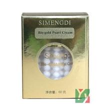 Skin Care SIMENGDI Bio-Gold Pearl whitening cream anti-aging night cream moisturizing nourishing facail cream removing wrink недорого