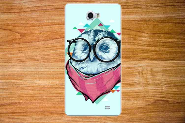Stand Black and White Animal Type Case For Fly IQ456 ERA Life 2 Fashion Colorful Cute Painting For FLY iq456 Protect case cover