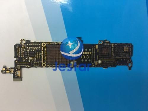 Carte mère Principale Logique Carte Nue Pour iPhone 5s PCB Circuit Board Pièces De Rechange