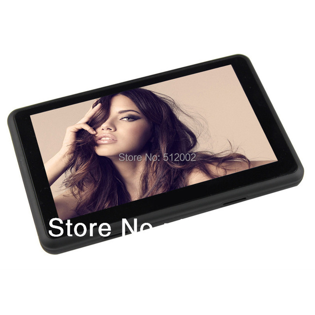 "5"" inch Car GPS Navigation Built-in DVR 0.3MP  Bluetooth+AV-IN DDR128 4G MTK3351 CE 6.0 GPS navigator System"