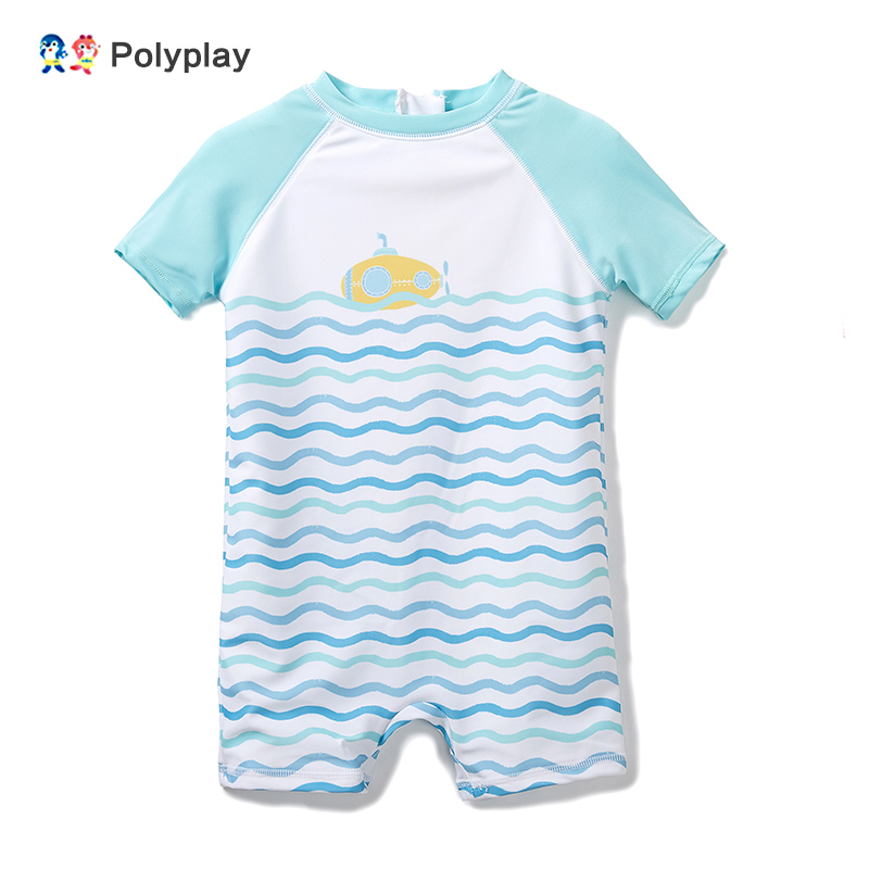 2019 Hot Sale Baby Swimwear Infant Kid Baby Girls Ruffles Swimsuits One Pieces Bath Swimwear