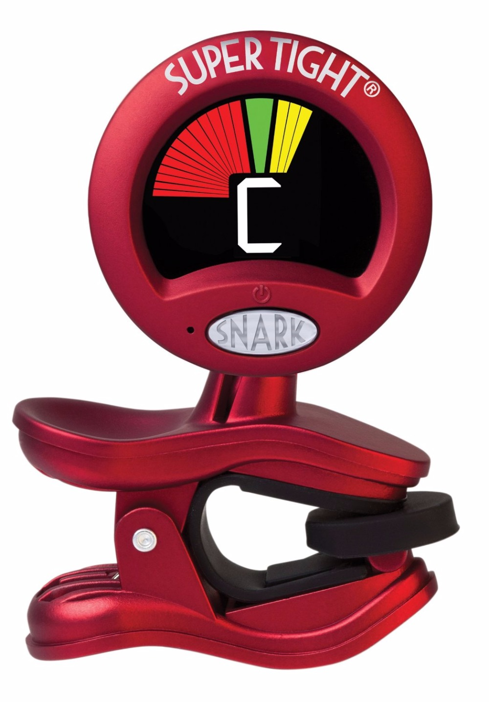 Snark ST-2 Super Tight Chromatic Clip-On Tuner, with On-Board Mic New Model Replacing SN-2 lt 33 electronic piezo clip on chromatic tuner guitar bass ukulele violin chromatic tuner for musical instrument accessories