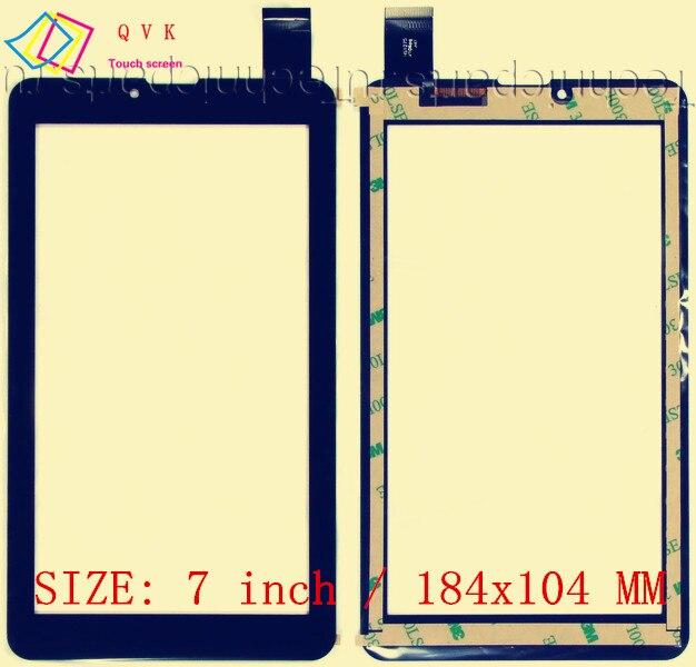 10pcs Touch Panel 7 Inch P/N  PB70A9251-R2 FM707101KD 070-220B-2FHX CZY6616B01-FPC FM707101KC HS1275 LXT JX130829A ORRO A960