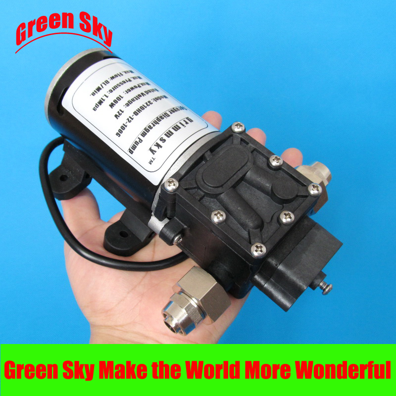 60V DC 100W fog/spray/misting,spraying pesticide,farm,greenhouse,garden irrigation use high pressure micro diaphragm pump60V DC 100W fog/spray/misting,spraying pesticide,farm,greenhouse,garden irrigation use high pressure micro diaphragm pump