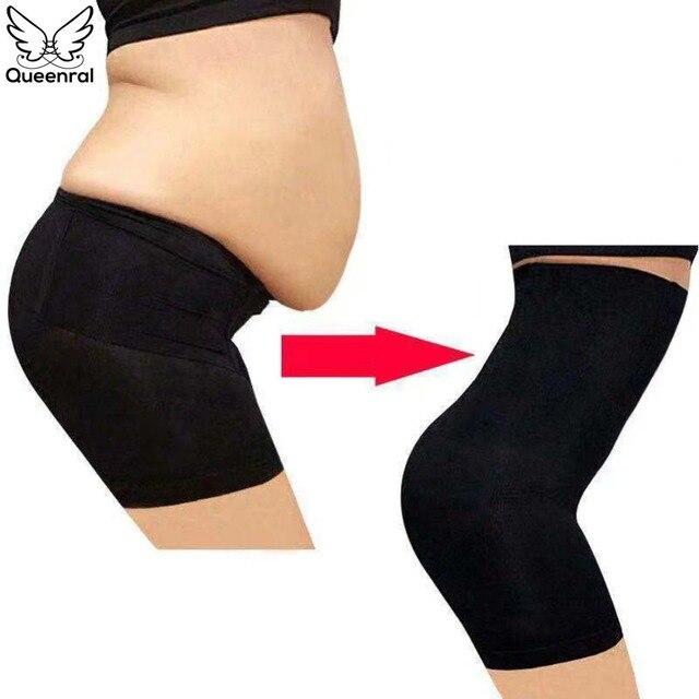 Waist trainer Shapers reductora Women body shaper Slimming Belt Panties butt lifter Shapewear Slimming Underwear tummy control