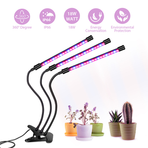 Image 3 - Goodland LED Grow Light USB Phyto Lamp Full Spectrum Fitolampy With Control For Plants Seedlings Flower Indoor Fitolamp Grow Box