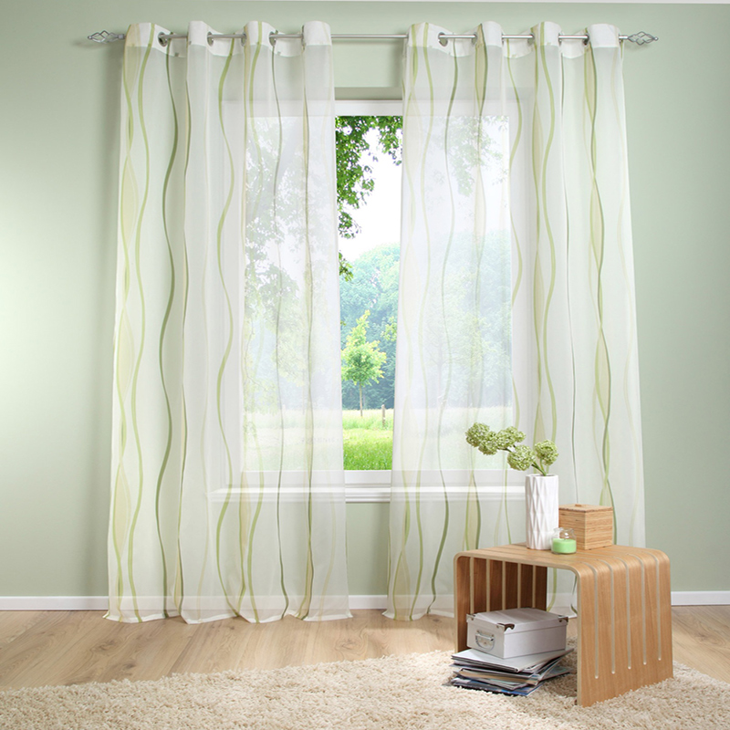 curtains for