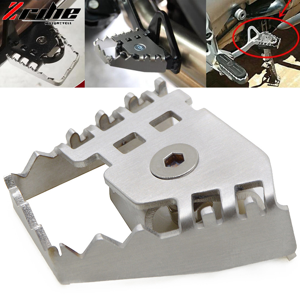 small resolution of for bmw r 1150 gs r 1200 gs r1200gs adv r1200gs lc motorcycle foot brake lever